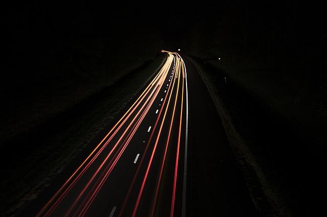 světelné dráhy